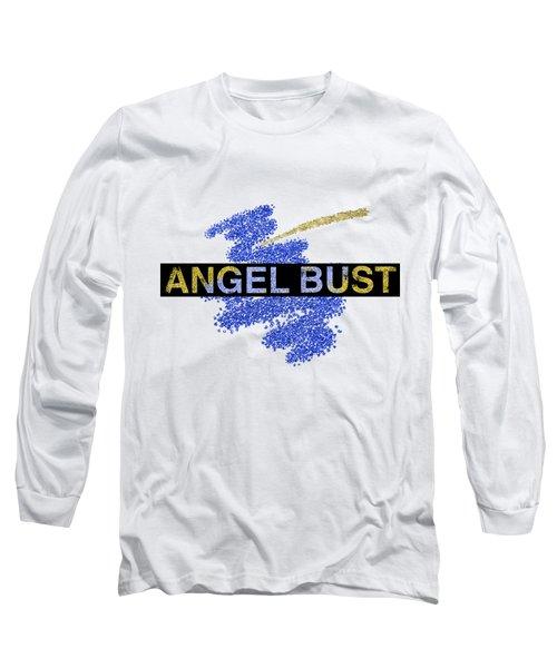 Angel Bust Long Sleeve T-Shirt
