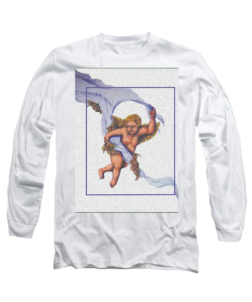 Angel Fresco Long Sleeve T-Shirt