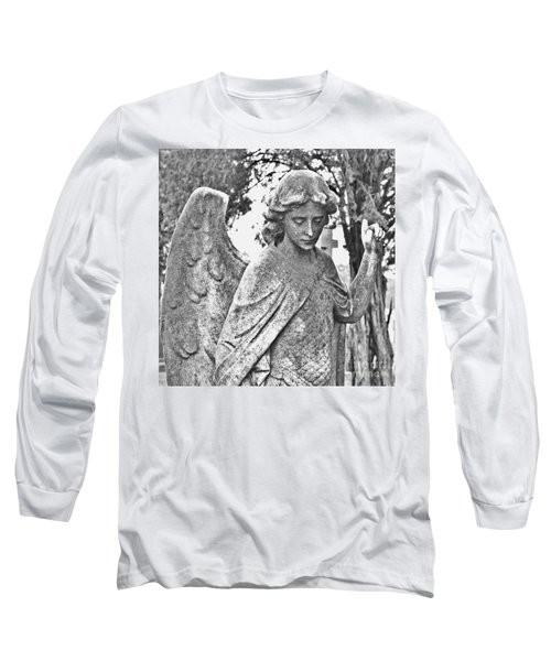 Angel2 Long Sleeve T-Shirt