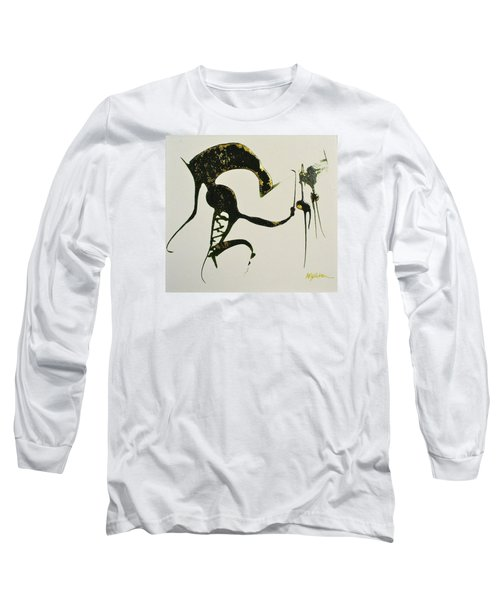 Animalia I Long Sleeve T-Shirt