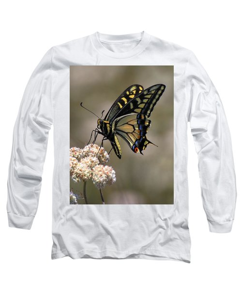 Anise Swallowtail Long Sleeve T-Shirt