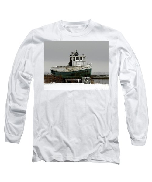 Anna Long Sleeve T-Shirt