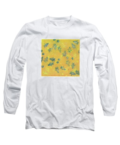 Annie 2 Long Sleeve T-Shirt