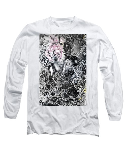 Annihilation Conversion Of The Self Long Sleeve T-Shirt