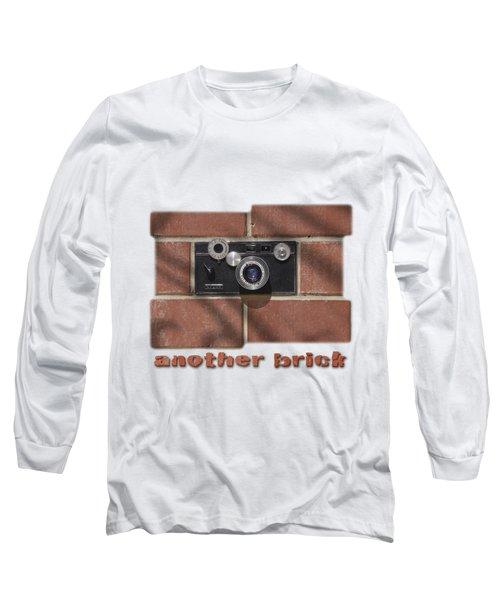 Another Brick . . 2 Long Sleeve T-Shirt