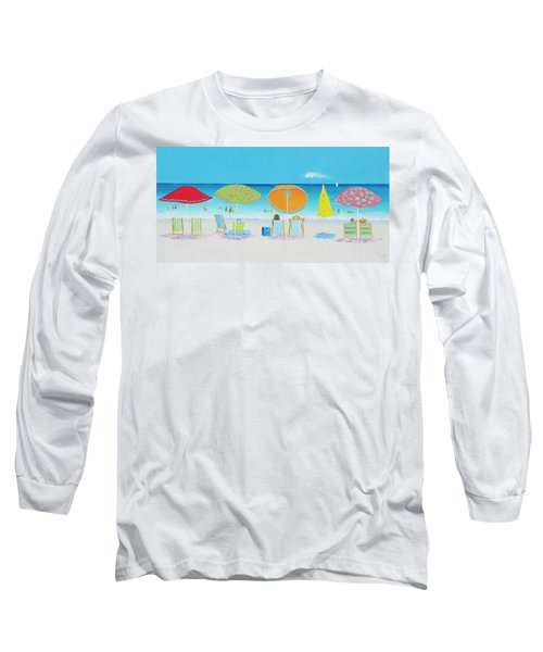 Another Perfect Beach Day Long Sleeve T-Shirt
