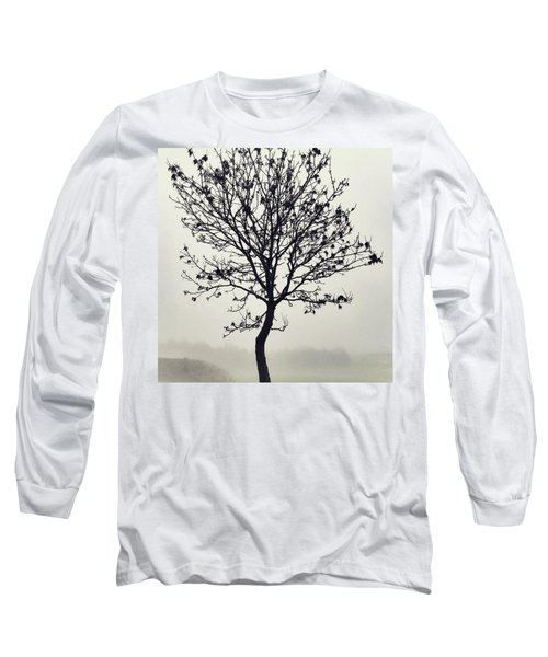 Another Walk Through The Long Sleeve T-Shirt