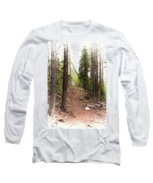 Another Way Long Sleeve T-Shirt