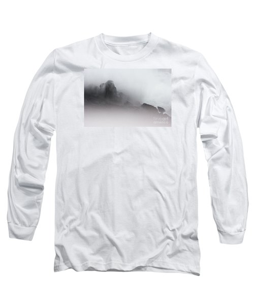 Long Sleeve T-Shirt featuring the photograph Another World by Dana DiPasquale