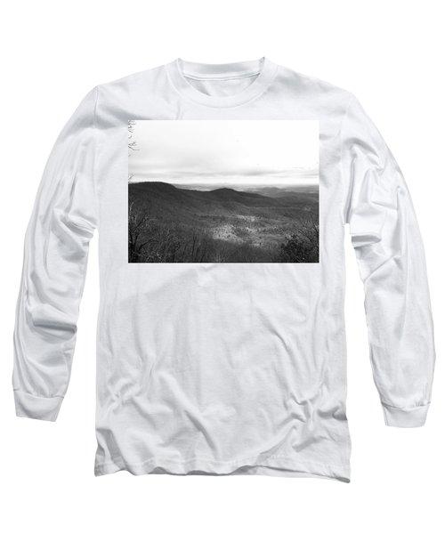 Ansel Long Sleeve T-Shirt