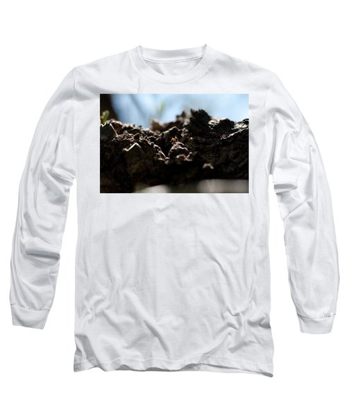 Ant Long Sleeve T-Shirt