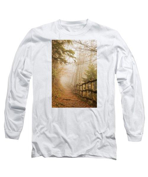Appalachian Trail Long Sleeve T-Shirt