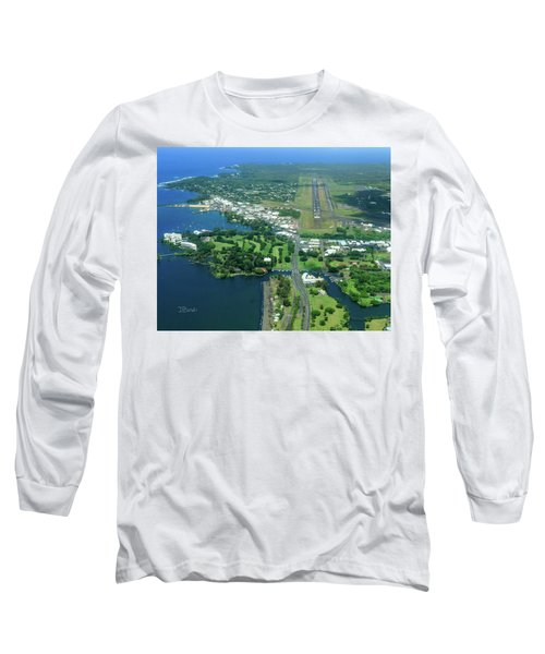 Approach Into Ito Long Sleeve T-Shirt