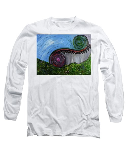 April May June Long Sleeve T-Shirt