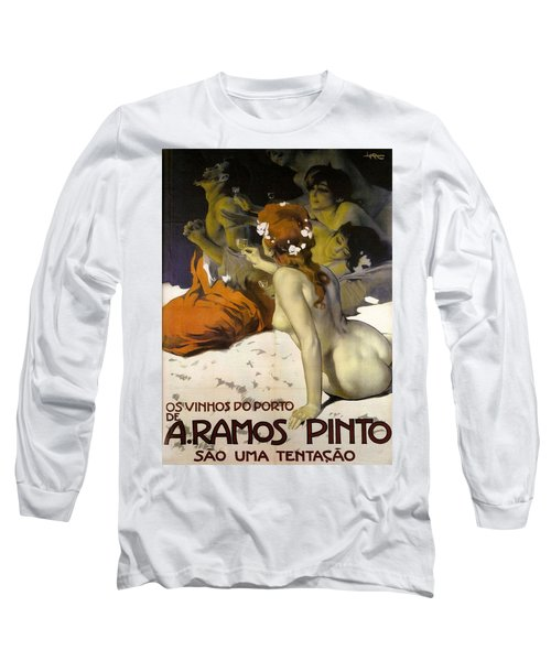 A.ramos Pinto Long Sleeve T-Shirt