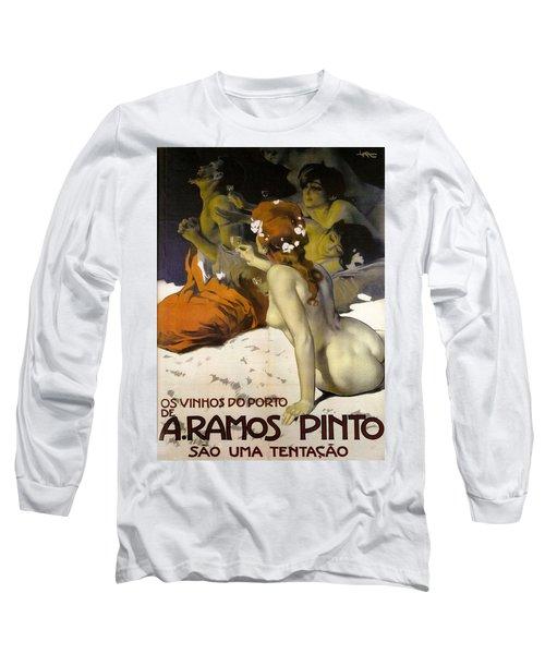 A.ramos Pinto Long Sleeve T-Shirt