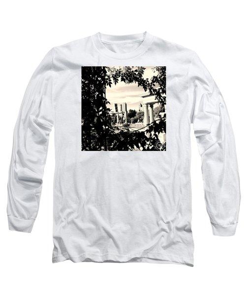 Luscious Long Sleeve T-Shirt