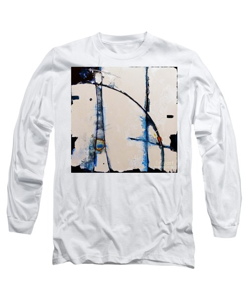 Arches To The Clouds Long Sleeve T-Shirt by Gallery Messina