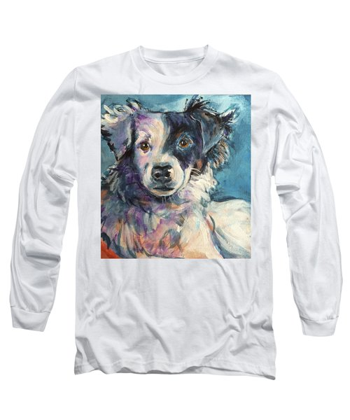 Archie Long Sleeve T-Shirt