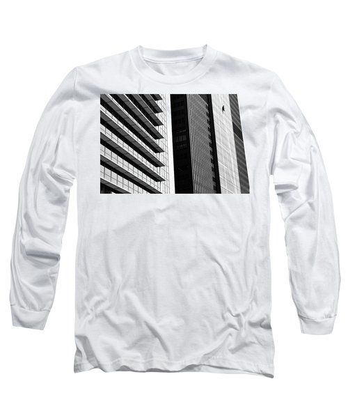 Architectural Pattern Study 3.0 Long Sleeve T-Shirt