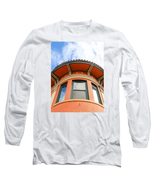 Architecture  Long Sleeve T-Shirt
