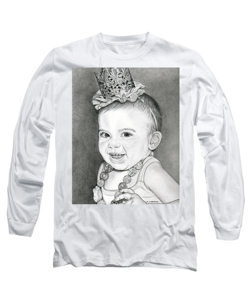 Arianna Long Sleeve T-Shirt