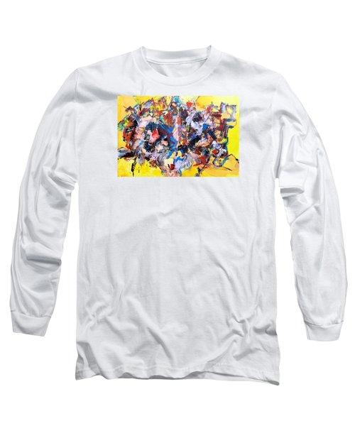 Aricept Memories Long Sleeve T-Shirt