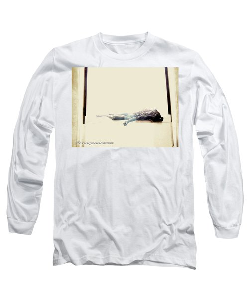 Arising Light Long Sleeve T-Shirt