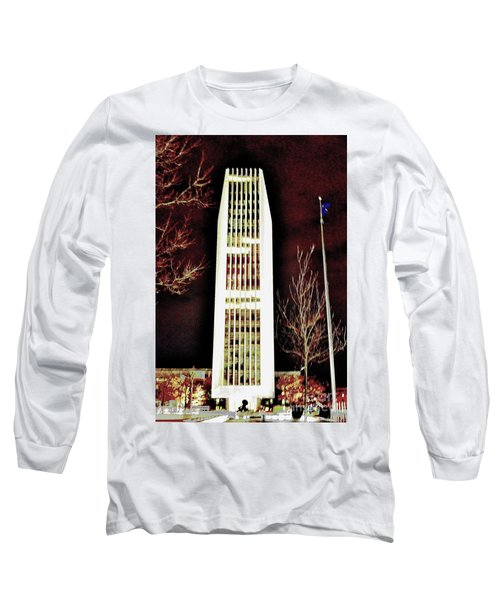 Arkhams Razor Long Sleeve T-Shirt