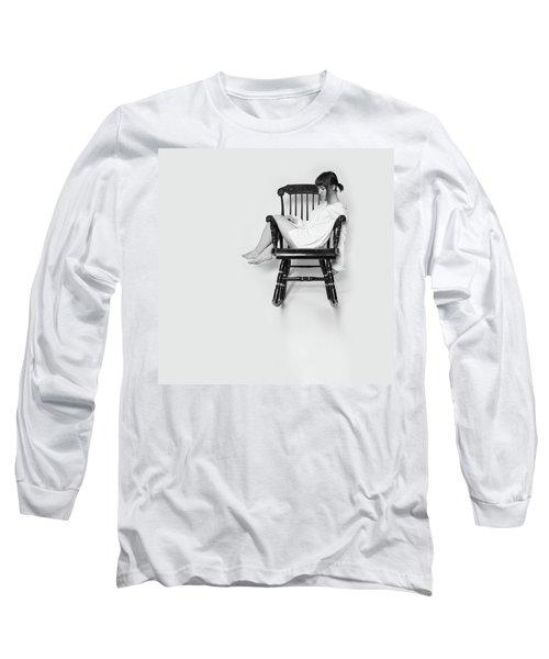Armchair #5562 Long Sleeve T-Shirt