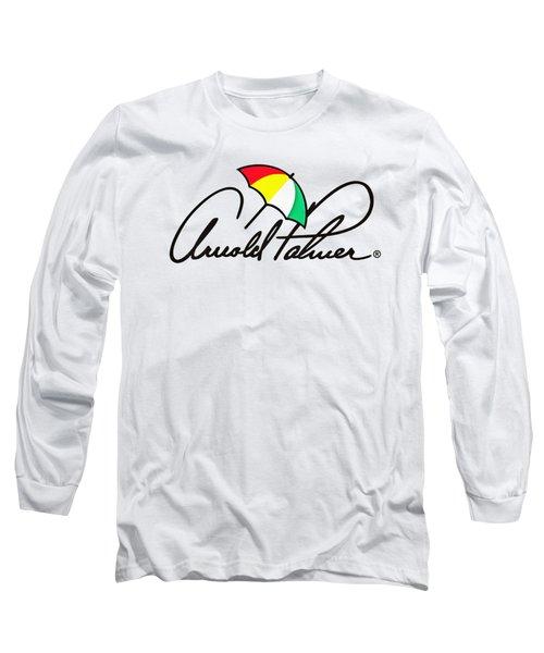 Arnold Palmer Signature Long Sleeve T-Shirt