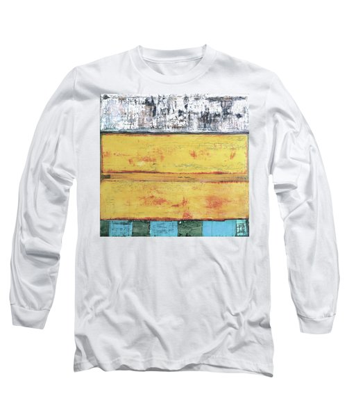 Art Print Abstract 34 Long Sleeve T-Shirt