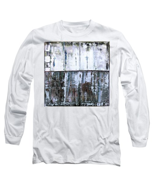 Art Print Abstract 45 Long Sleeve T-Shirt