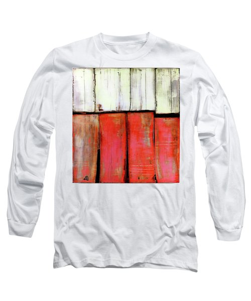 Art Print Abstract 88 Long Sleeve T-Shirt