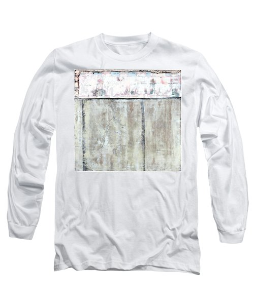 Art Print Abstract 101 Long Sleeve T-Shirt