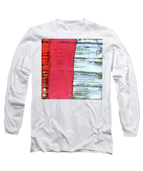 Art Print Abstract 75 Long Sleeve T-Shirt
