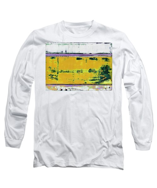 Art Print Abstract 81 Long Sleeve T-Shirt