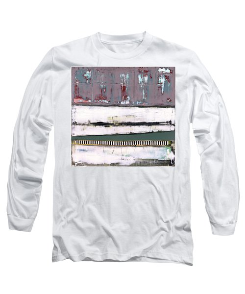Art Print Abstract 86 Long Sleeve T-Shirt