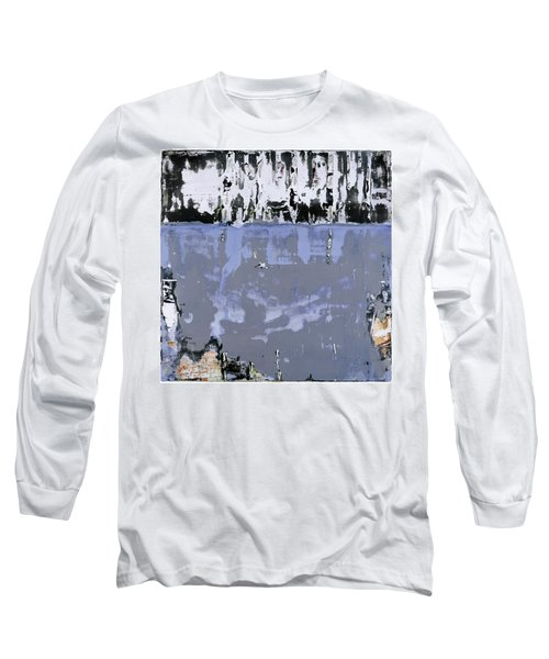 Art Print California 05 Long Sleeve T-Shirt