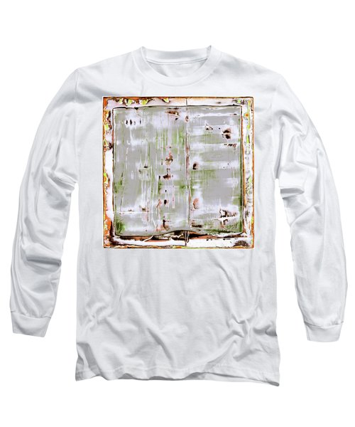 Art Print California 06 Long Sleeve T-Shirt