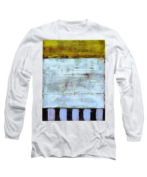 Art Print Highwire Long Sleeve T-Shirt