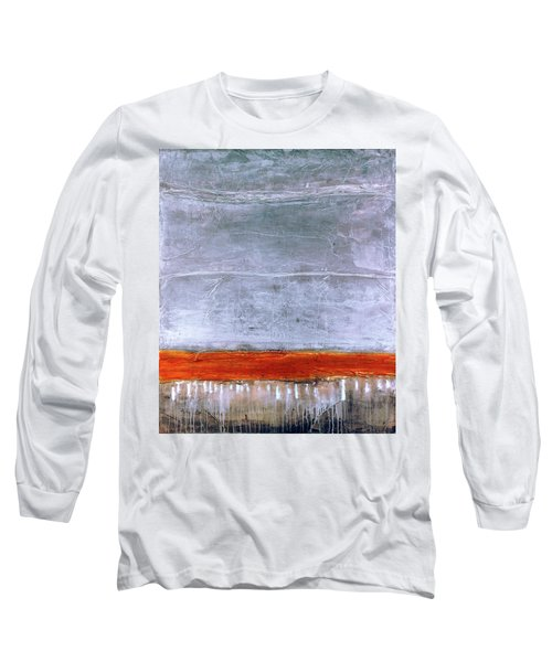 Art Print U9 Long Sleeve T-Shirt