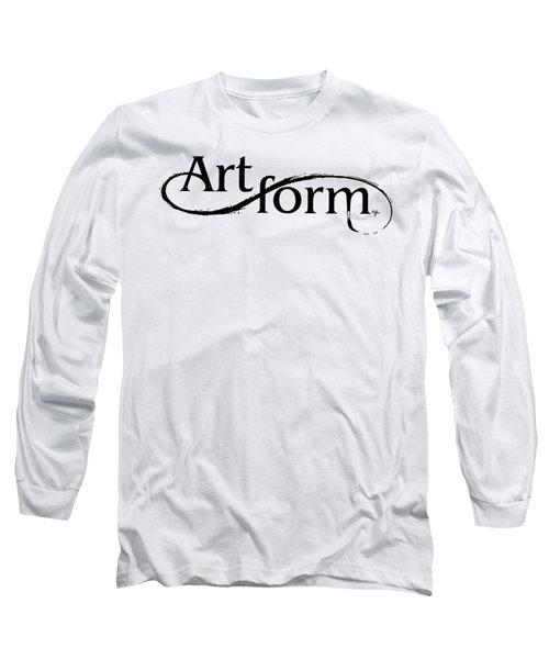 Artform Long Sleeve T-Shirt