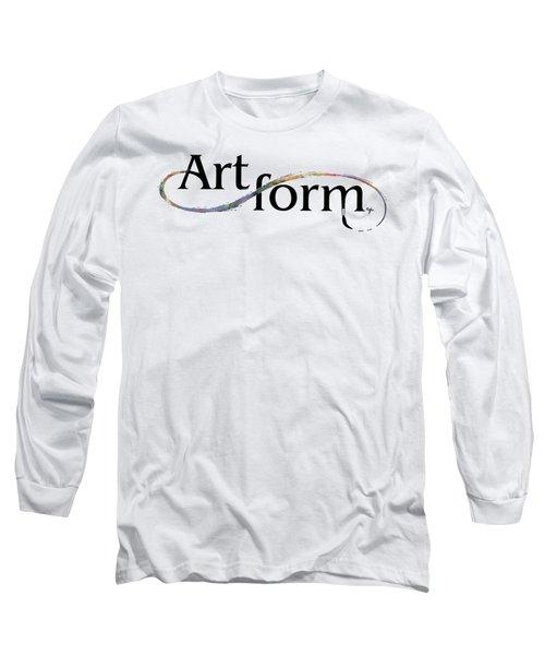 Artform02 Long Sleeve T-Shirt