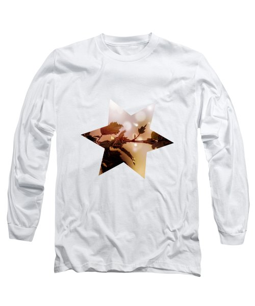 Copper Birch Long Sleeve T-Shirt