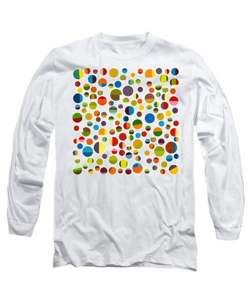 Found My Marbles 2.0 Long Sleeve T-Shirt