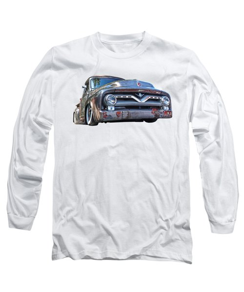 F100 Chillin' Long Sleeve T-Shirt