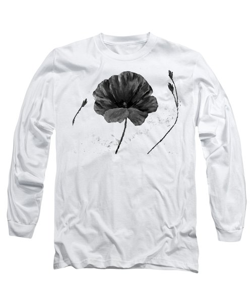 Pop Long Sleeve T-Shirt