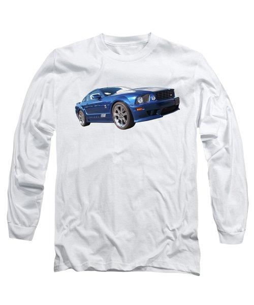 Saleen S281 Long Sleeve T-Shirt