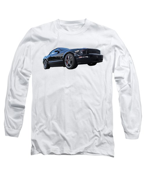Roush Convertible Long Sleeve T-Shirt